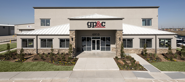 GPC Headquarters Houston, TX